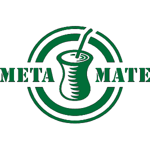 Mate tea logo