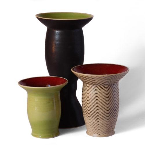 ceramic cuias