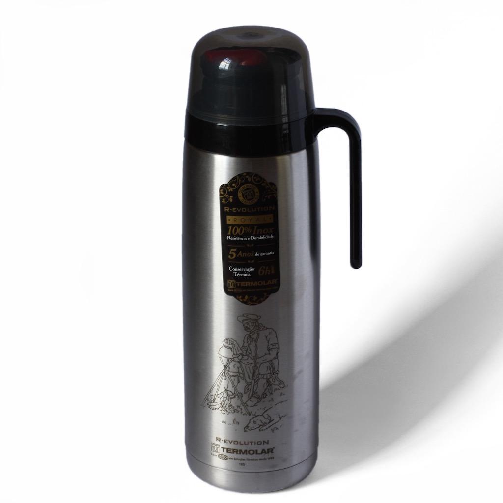 Termolar Flask Gaucho 1L