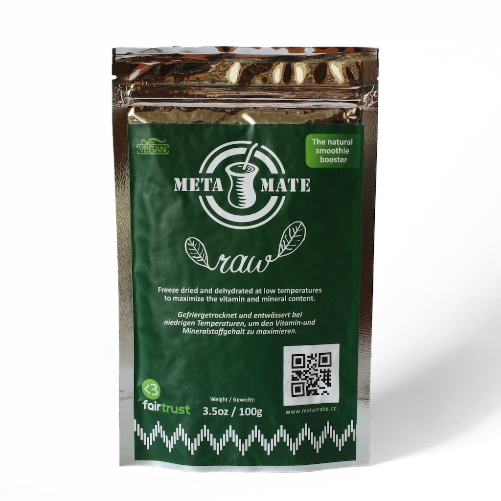Meta Mate Raw Mate Ultra – 100g