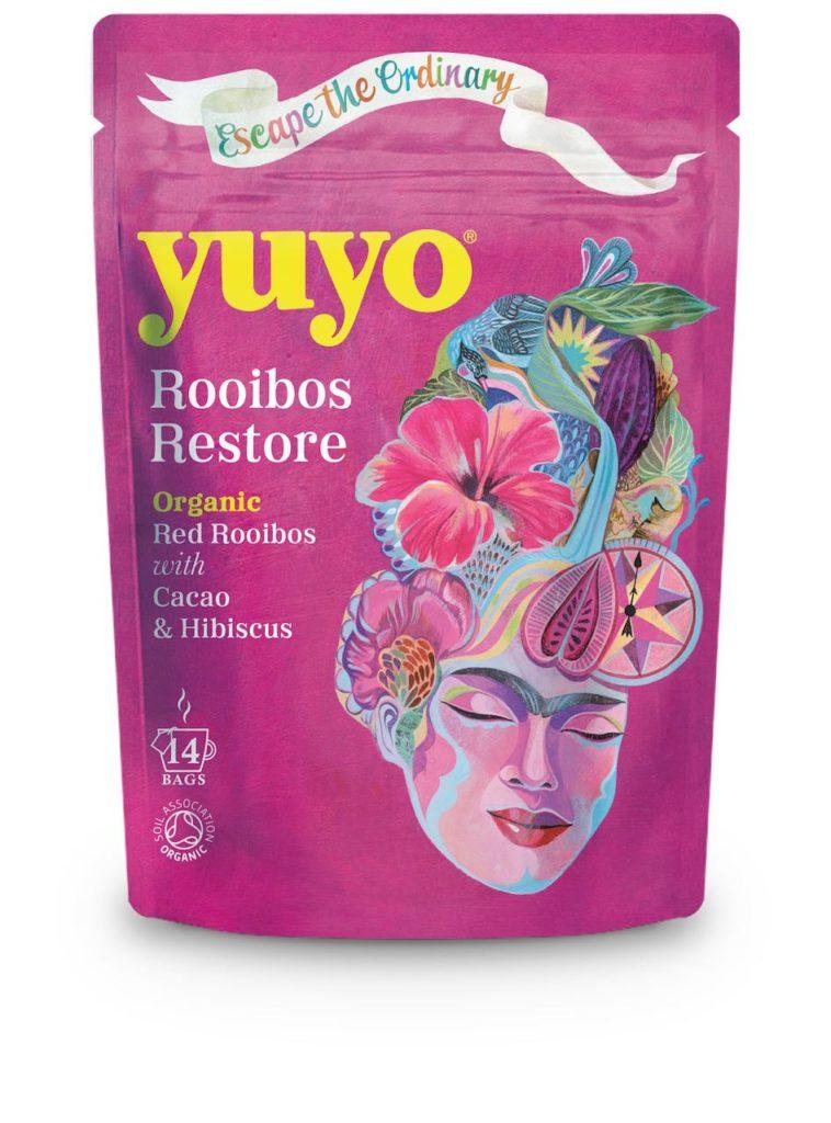 Yuyo Restore