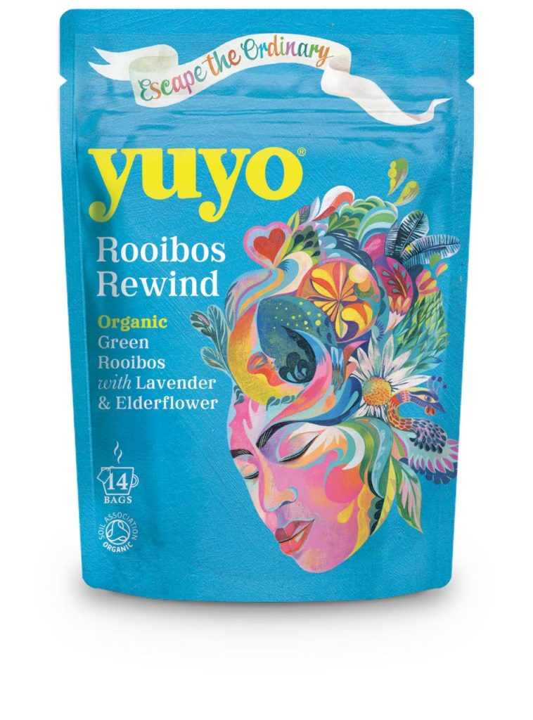 Yuyo Rewind