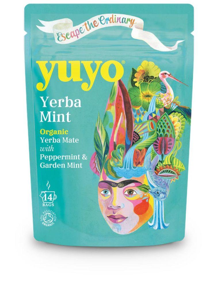 Yuyo Mint