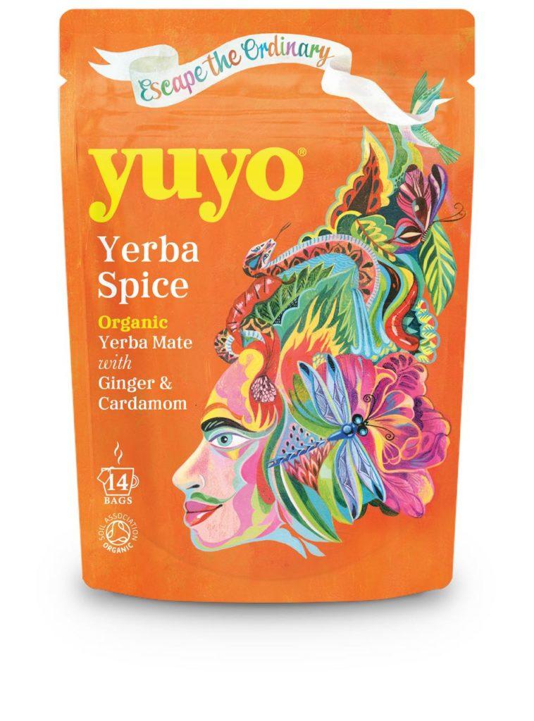 Yuyo Spice