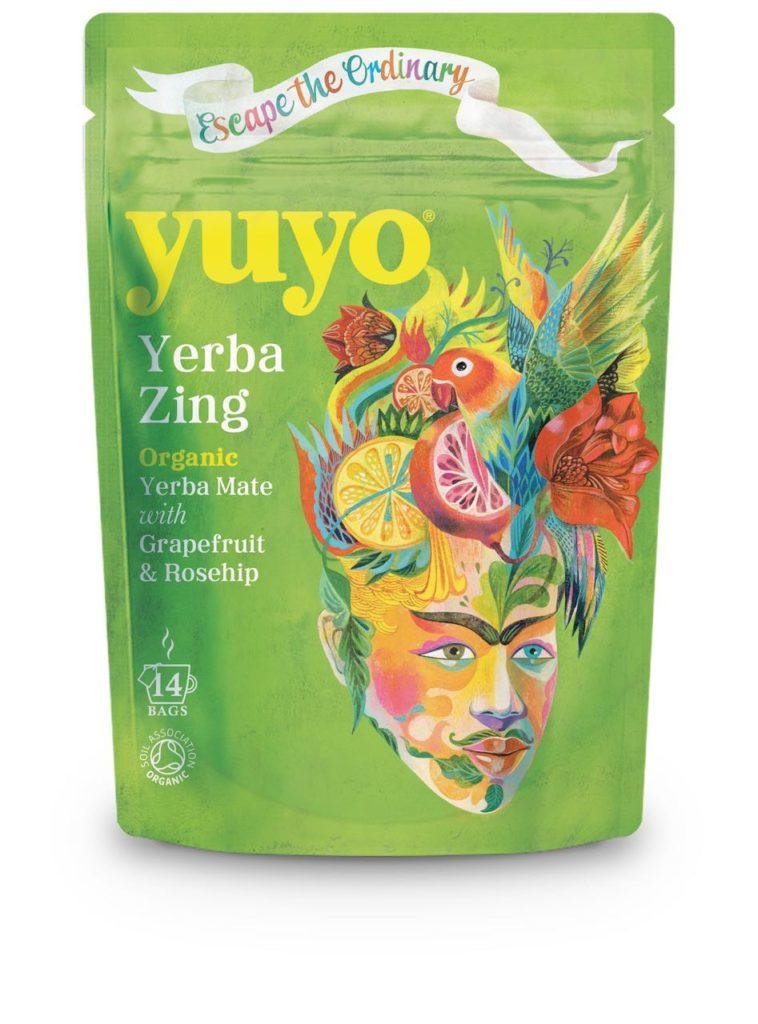 Yuyo Zing